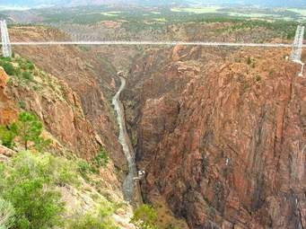 royal gorge photo